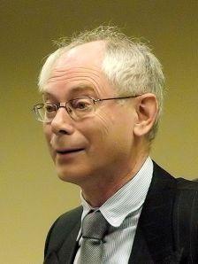 Van Rompuy - Weasel Extraordinaire