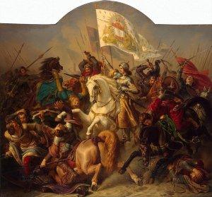 Joan-of-Arc-in-Battle