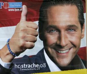 Oesterreich Wahlen