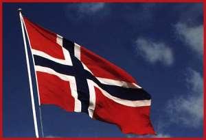 NorwayFlag5