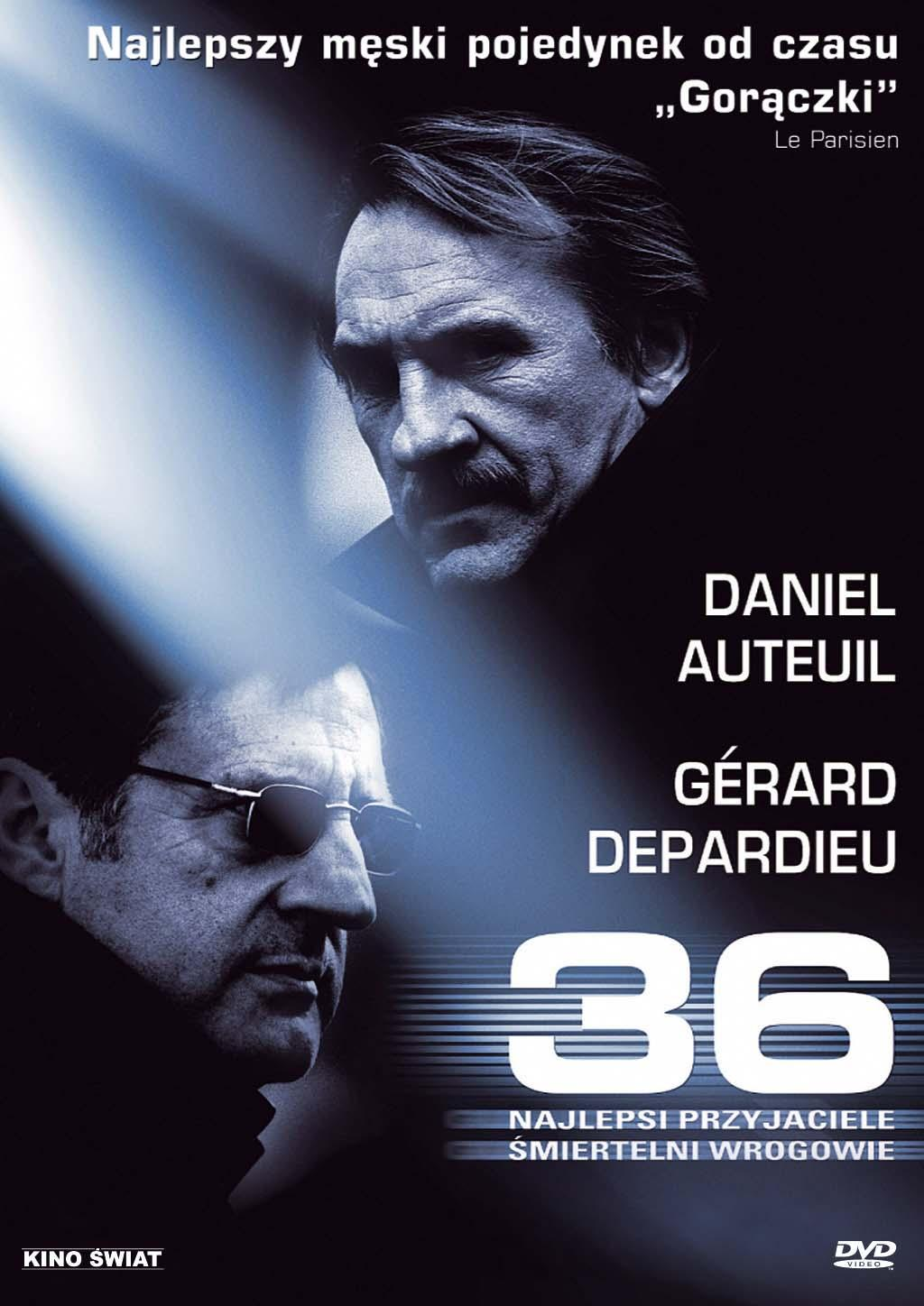 One Of The Best Movies Ever! '36'