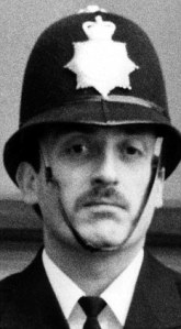 PC KEITH BLAKELOCK/SILLCOTT CASE