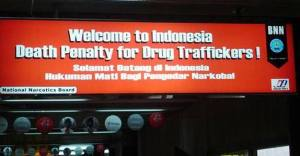 indonesia drugs