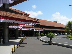 Ngurah Rai International Airport 3