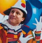 David-Cameron-clown
