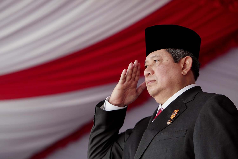 Break That Seal, Mr. President! Indonesia Deserves ...