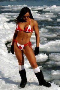 CanadaFlagGirl01