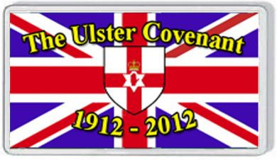 Ulster_Covenant_1912_-2012_magnet