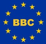 BBC EU flag