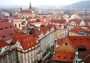 PragueAutumn