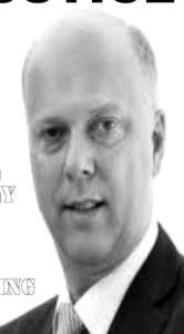 Grayling-Justice