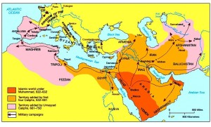 islamic-early-conquests-map