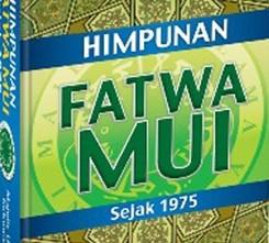 fatwa mui sholeh