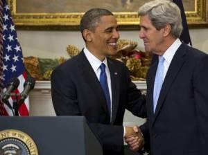 Kerry-obama-getty