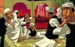 fpi skulk in mosque
