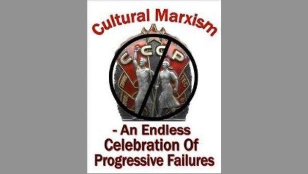 cultural marx
