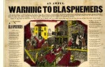 blasphwarning