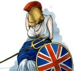 Britannia sad