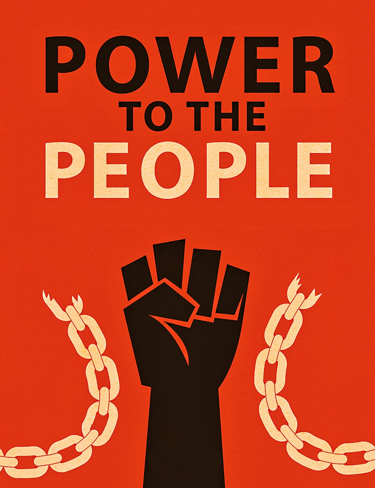 PEOPLE IN POWER