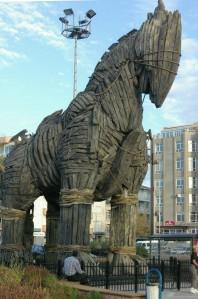 Trojan_horse_Çanakkale