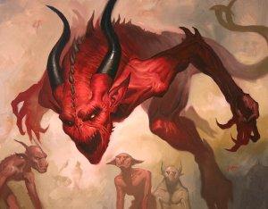 devil_by_lucasgraciano-d5agjlm
