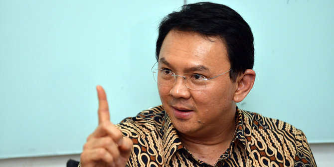 Ahok last man standing and indonesias best hope for change unspun recently we have also seen the disintegration of transport minister ignasius jonan once lauded for his fantastic performance to get the countrys rail stopboris Choice Image