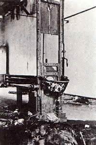 guillotinth