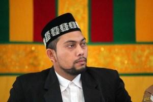 Mustafa FPI Aceh