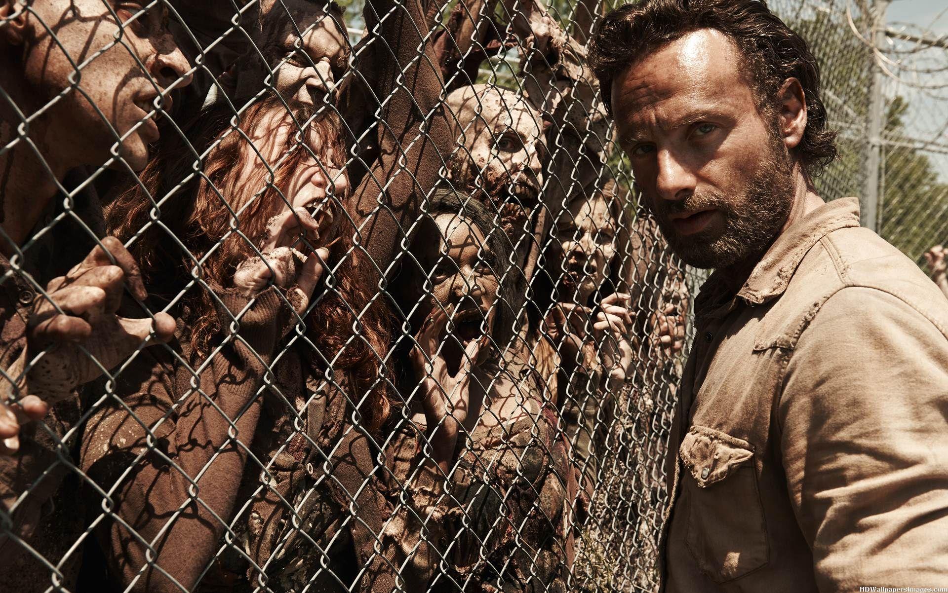 The Walking Dead: Rossrightangle