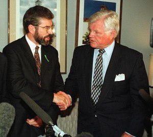 Edward Kennedy Obituary