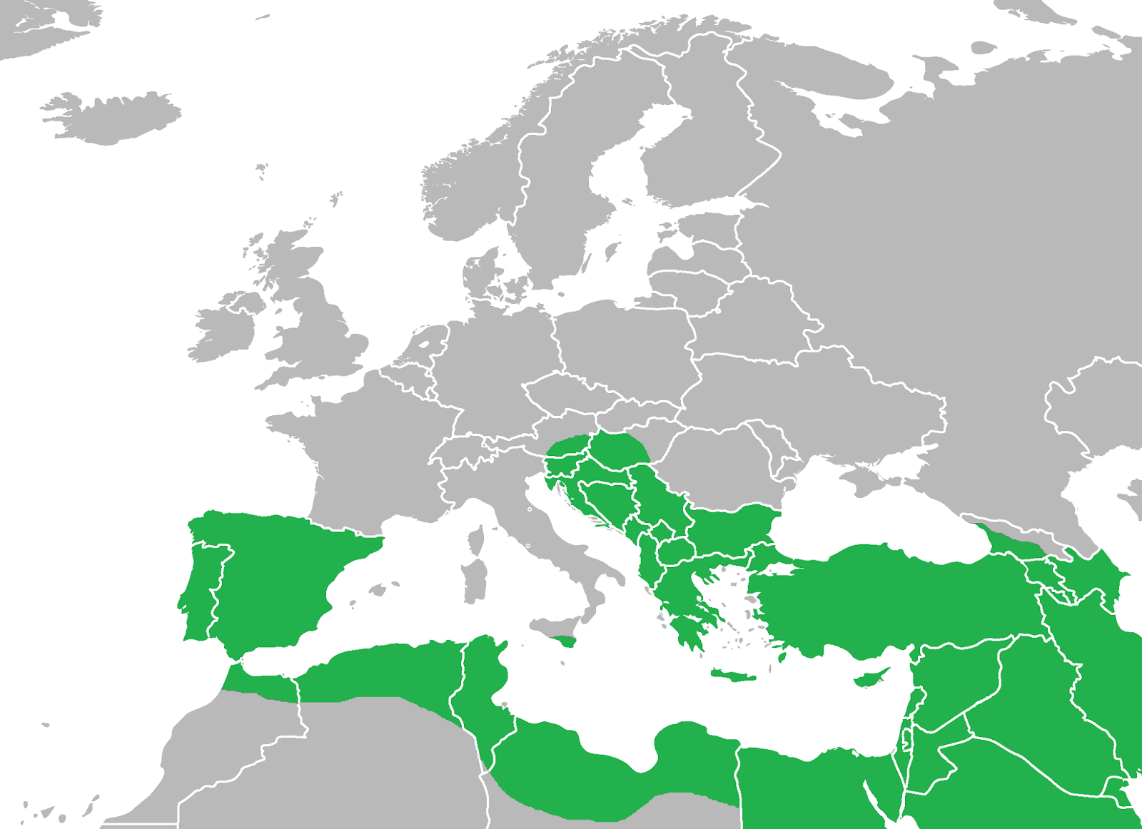 1,400 Years of Islamic Aggression: An Analysis