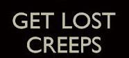get lostad