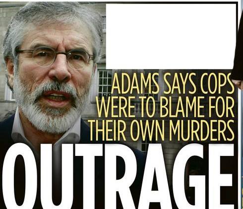 adams murders