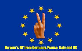 up your, eu