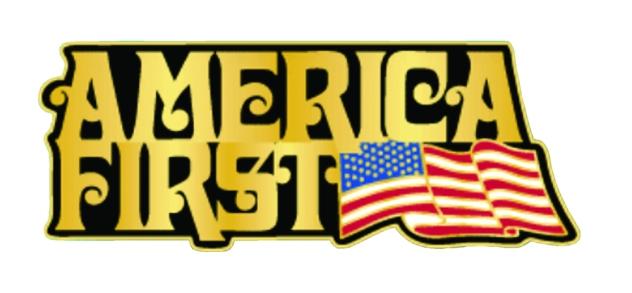 Hasil gambar untuk america first