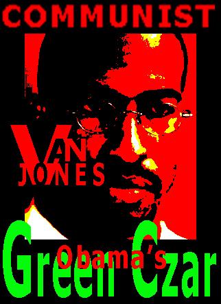 Hasil gambar untuk cnn van jones bias communist