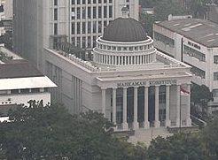 constitutionalcourtindonesia