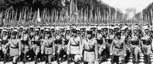 french-foreign-legion-review-paris-14-july-1939-b0k5nt