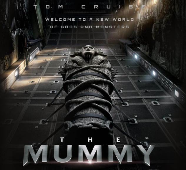 Hasil gambar untuk the mummy 2017 sub indo