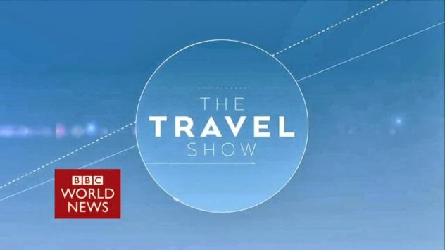 Hasil gambar untuk bbc travel show