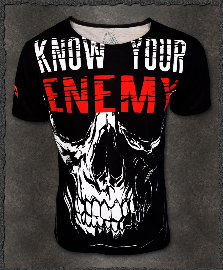 Know-Your-Enemy-TShirt-1
