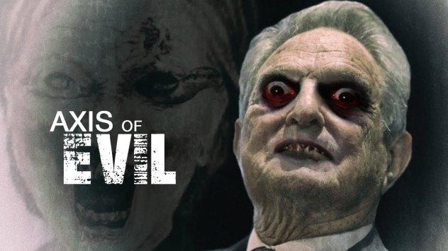 soro evil