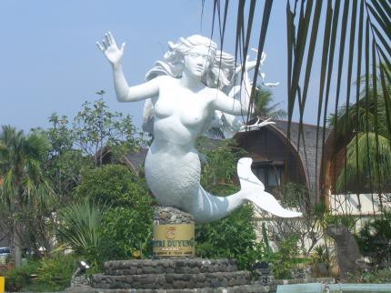Image result for putri duyung ancol b-h